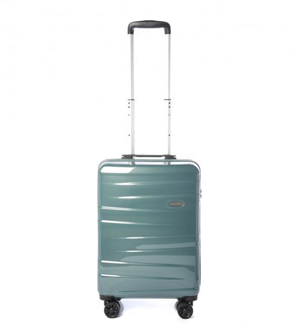 Trolley 55cm 4R Cosmic Blue
