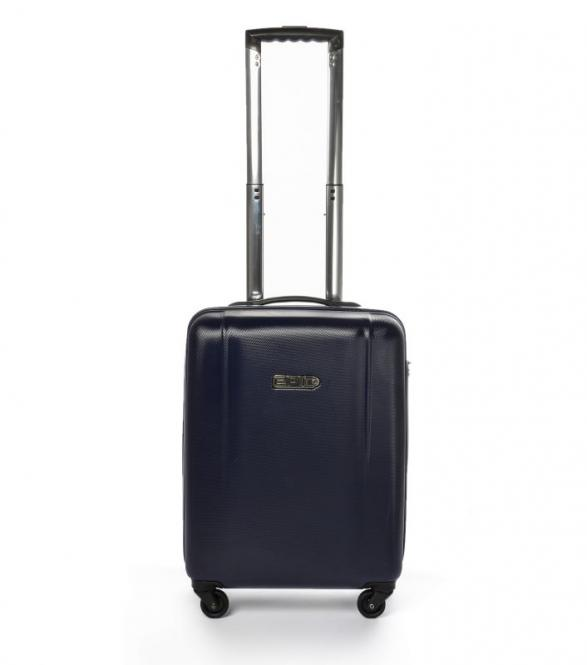 Cabin-Trolley S 4w 55cm maritimBLUE