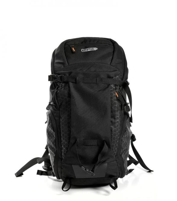 Skeleton Backpack 35l Black