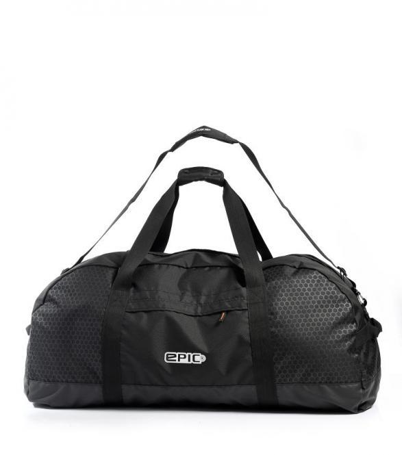 UltraMega Cargo Bag XL Black