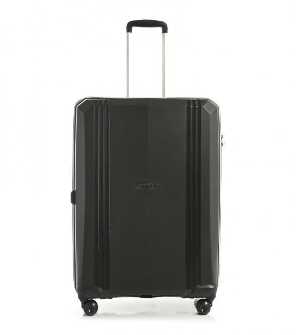 Trolley L 4w 75 cm blackDIAMOND