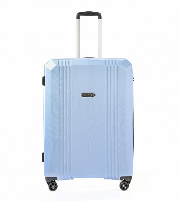 Trolley 75 cm 4 Rollen Serenity Blue