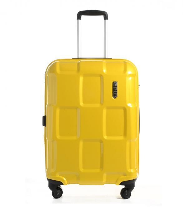 Trolley M 66cm 4w Expandable mangoJUICE