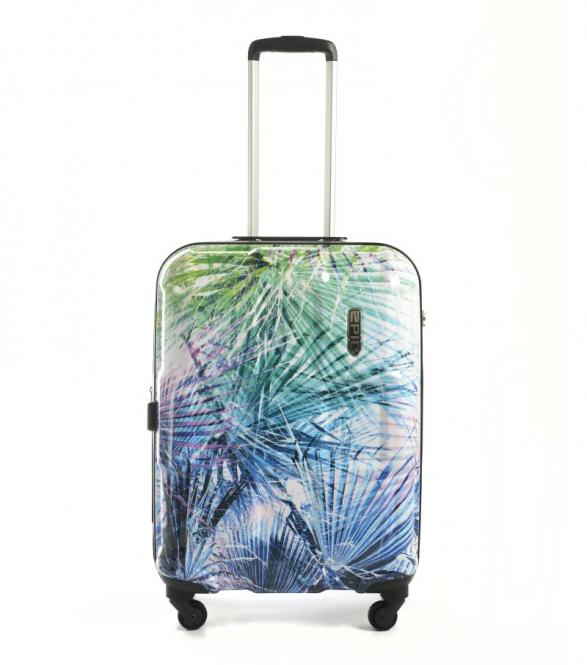 Trolley M 66cm 4w Expandable summerSHADE