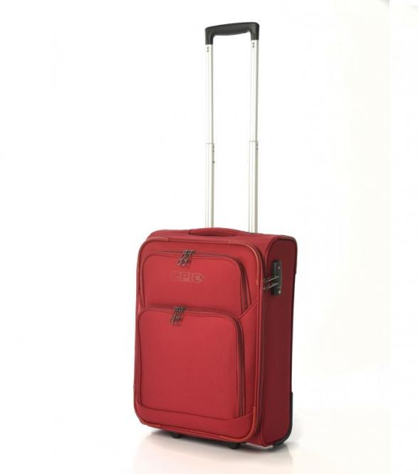 Cabin-Trolley 4R 55cm Red