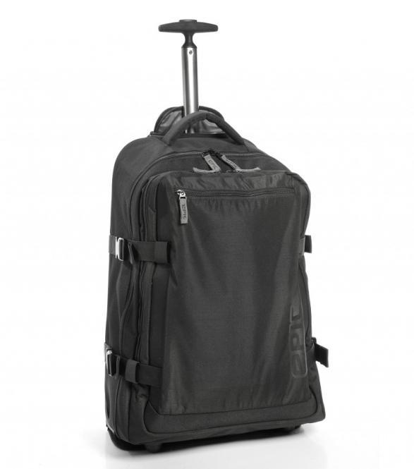 Backpack Trolley 64cm black