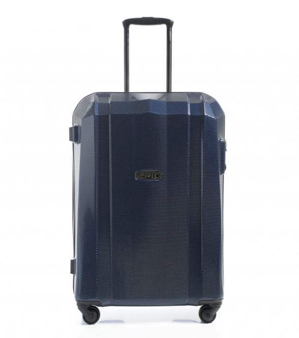 65cm Trolley M nocturne blue