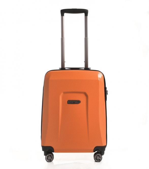 Trolley S 4w 55 cm orangeGLOW