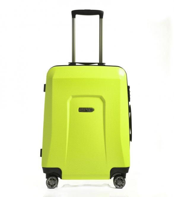Trolley M 4w 65 cm greenGLOW