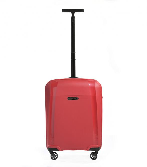 Trolley 4 Rollen 55 CM RacingRed