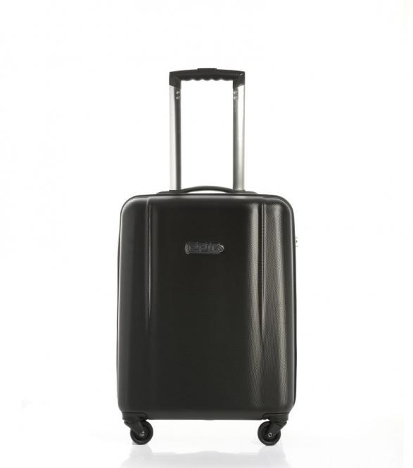 Cabin-Trolley S 4w 55cm BLACK