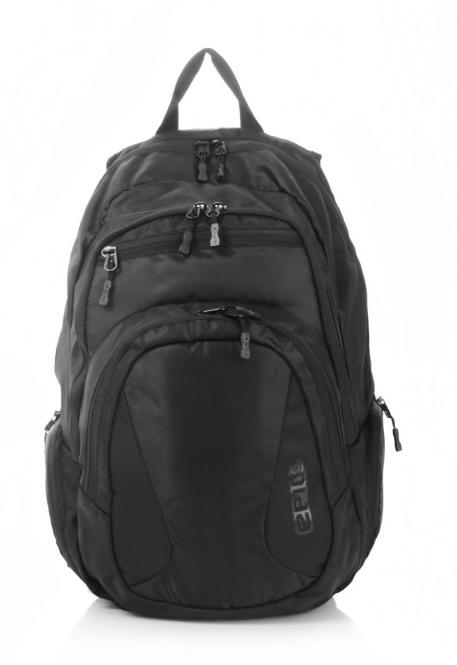 POD Backpack mit Laptopfach 15.4""