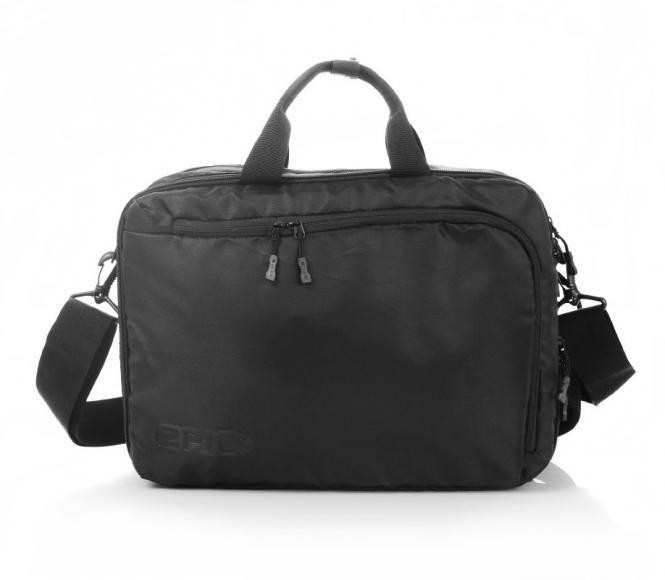 """15,4"""" Spyder backpack"""
