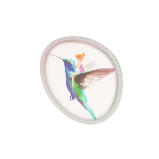 Reflexie Klettie Prinzessin Kolibri