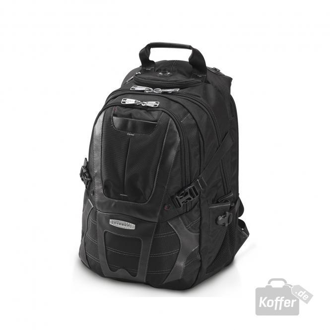 Premium Rucksack 17,3 Zoll