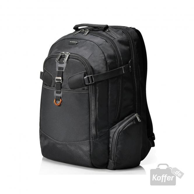 Laptop Rucksack 18,4 Zoll