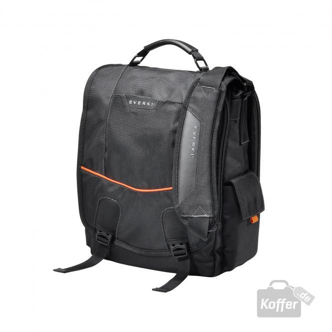 Laptop Messenger Tasche 14,1 Zoll