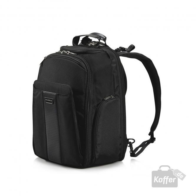 Premium Laptop Rucksack 14,1 Zoll