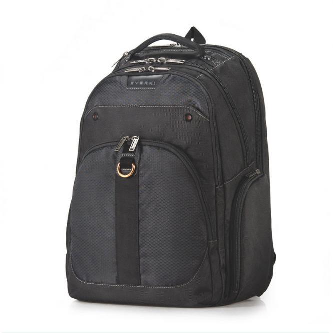 """Large Premium Laptop Rucksack 17.3"""""""