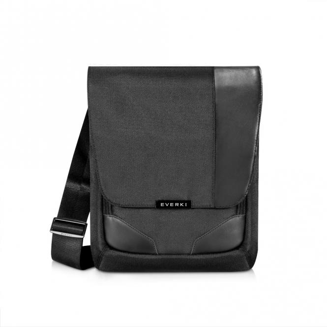 XL Premium RFID Mini Messenger black