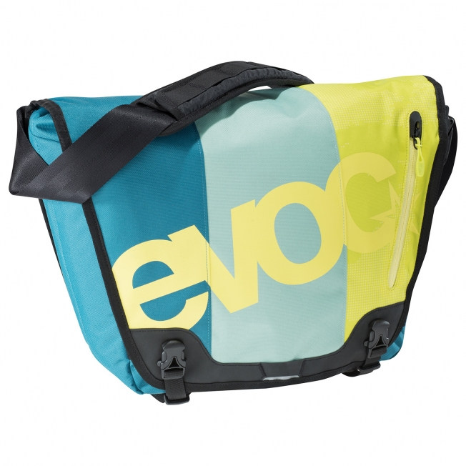 Messenger BAG 20 L multicolor
