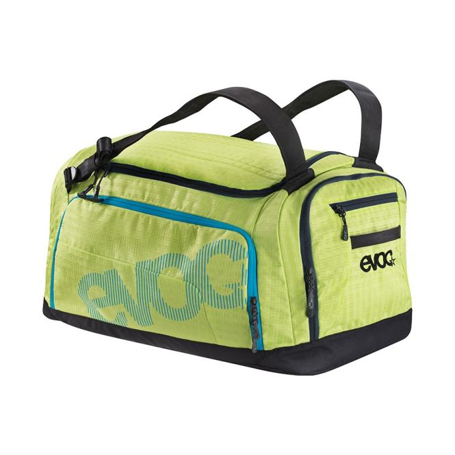 Transition Bag 55l Lime