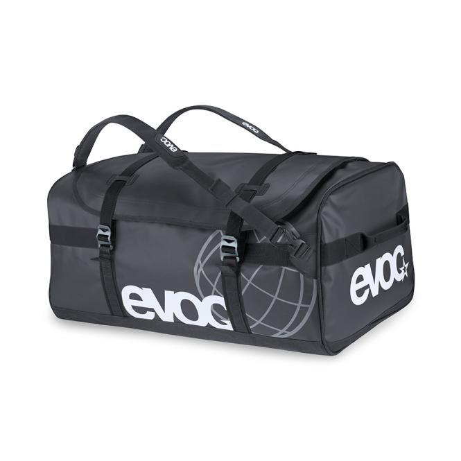 Duffle Bag 100l L Black