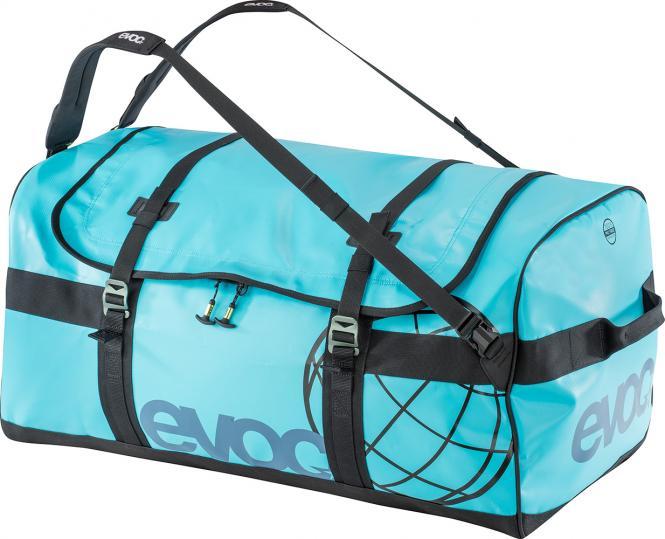 Duffle Bag 60l M neon blue M