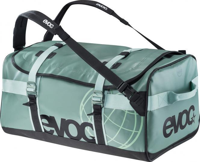 Duffle Bag 60l M olive M