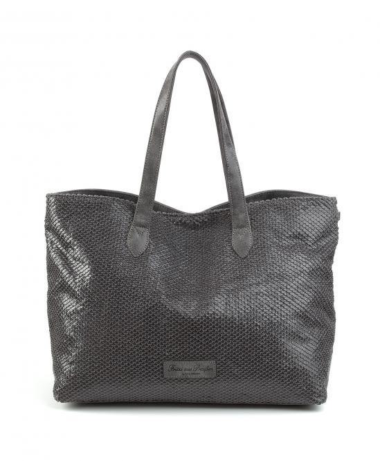 Andrina Shopper grey