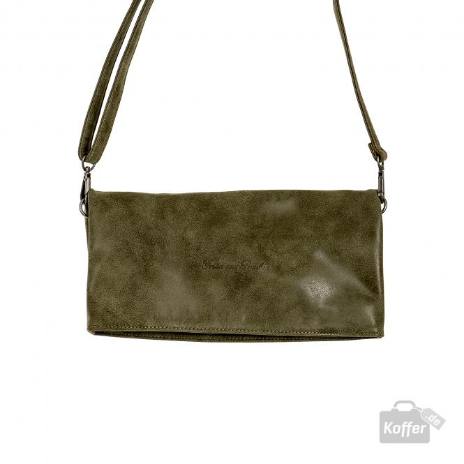 Ronja Clas Clutch loden