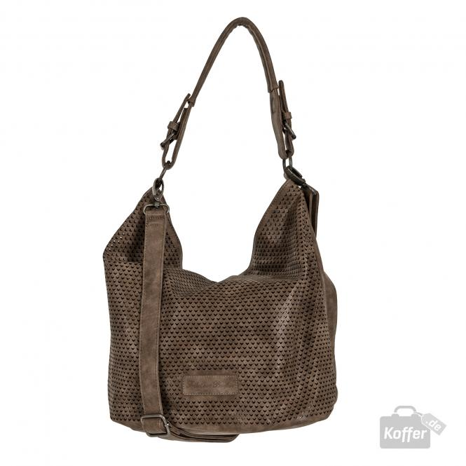 Felisa Shopper basalt