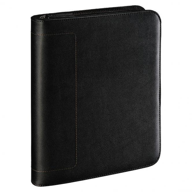 Tablet-Organizer A5 black