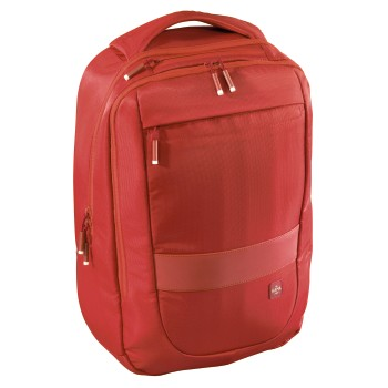 Business-Rucksack funktional Red
