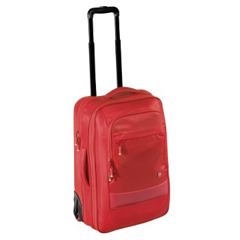 Cabin Trolley S Red