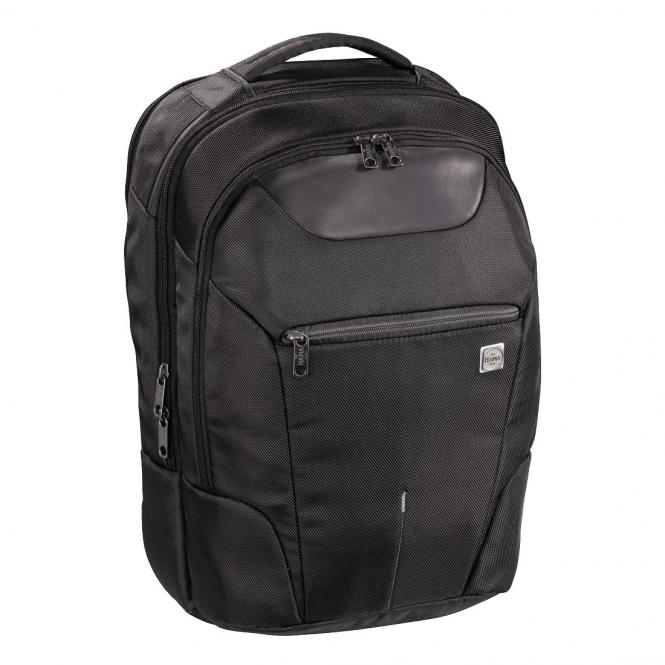 Business-Rucksack funktional Twill Black