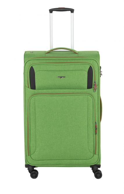 Trolley L 4 Rollen Bright Green