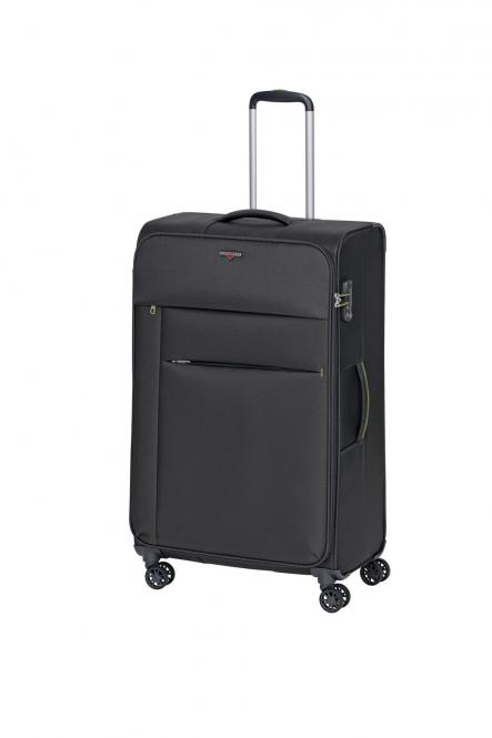 Trolley L 4 Rollen Anthracite