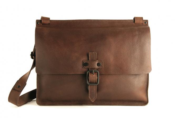 Messengerbag S