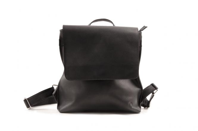 Backpack small Schwarz