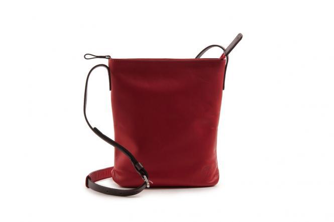 Crossbag Medium Rot