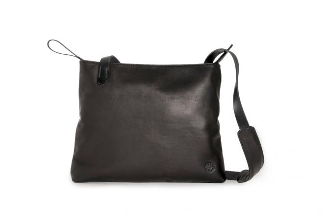 Shoulderbag Schwarz