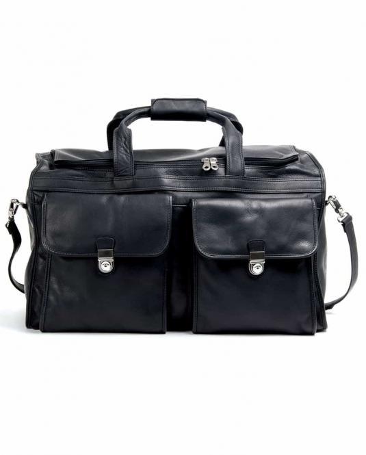 Reisetasche M Schwarz