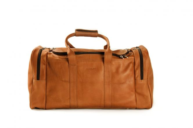 Reisetasche S Braun