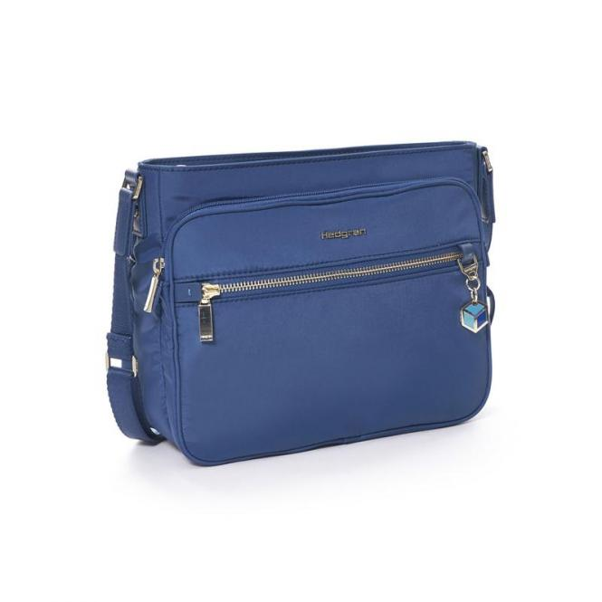 Magic M Crossover Schultertasche Nautical Blue