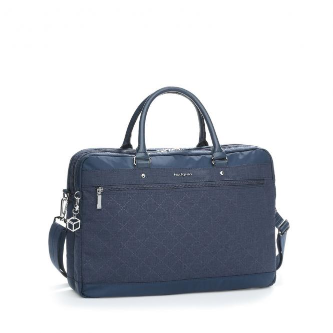 "Opal XL Business bag 15.6"" 2 Fächer Dress Blue"