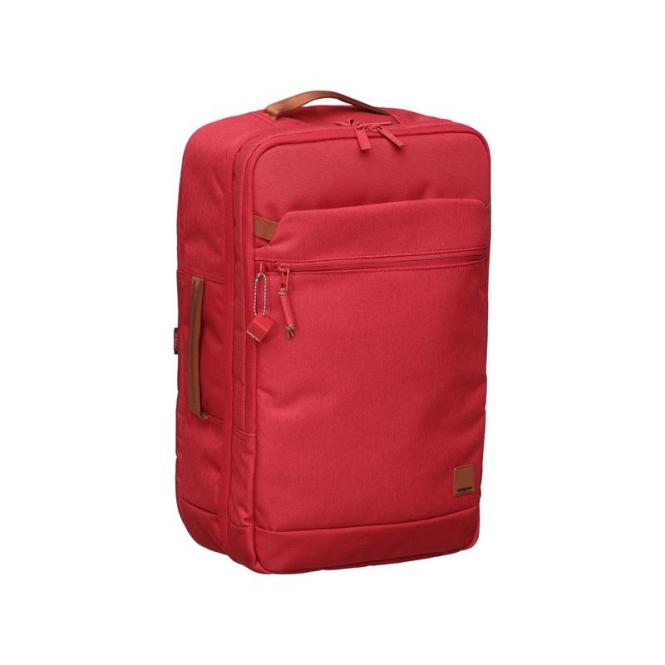 HIGHWAY Backpack / Duffle chili pepper