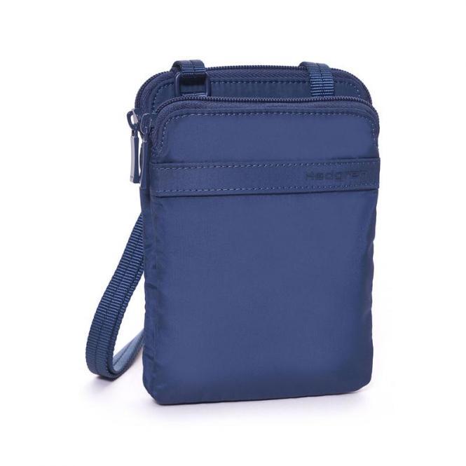 RUPEE Passportholder mit RFID-Schutz Dress Blue