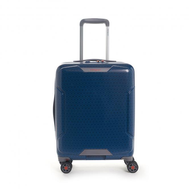 Glide XS Cabin Trolley 4 Rollen 55cm Blue Opal
