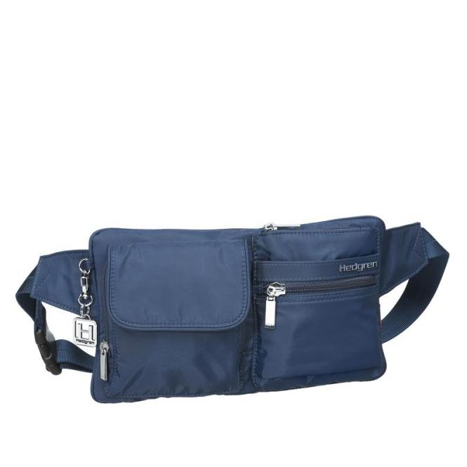 ASHUR Hüfttasche blue